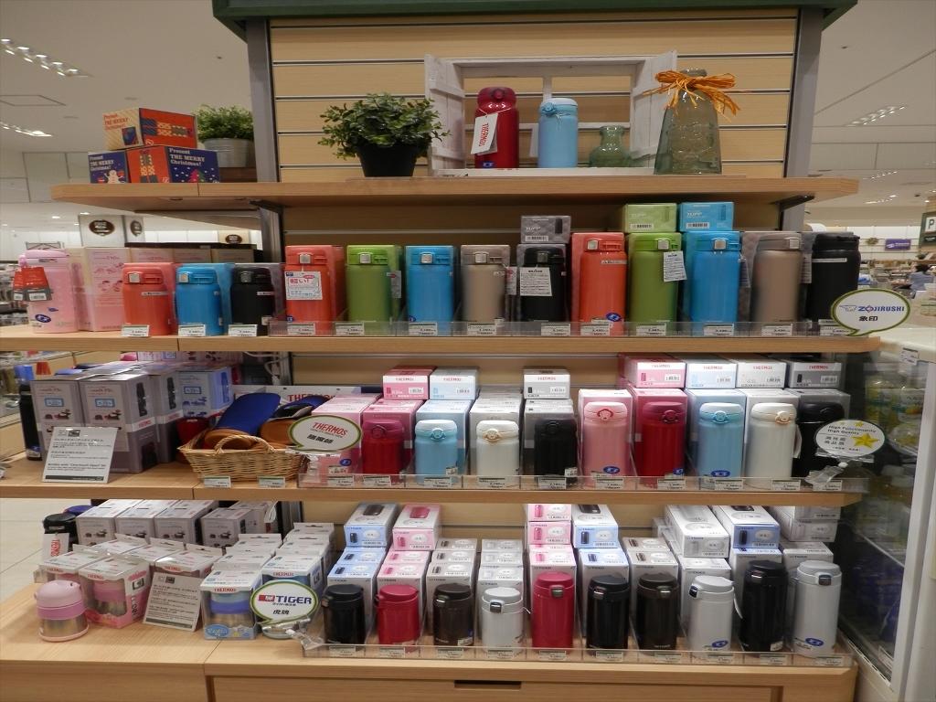 TOKYU HANDS LaLaport Toyosu Store