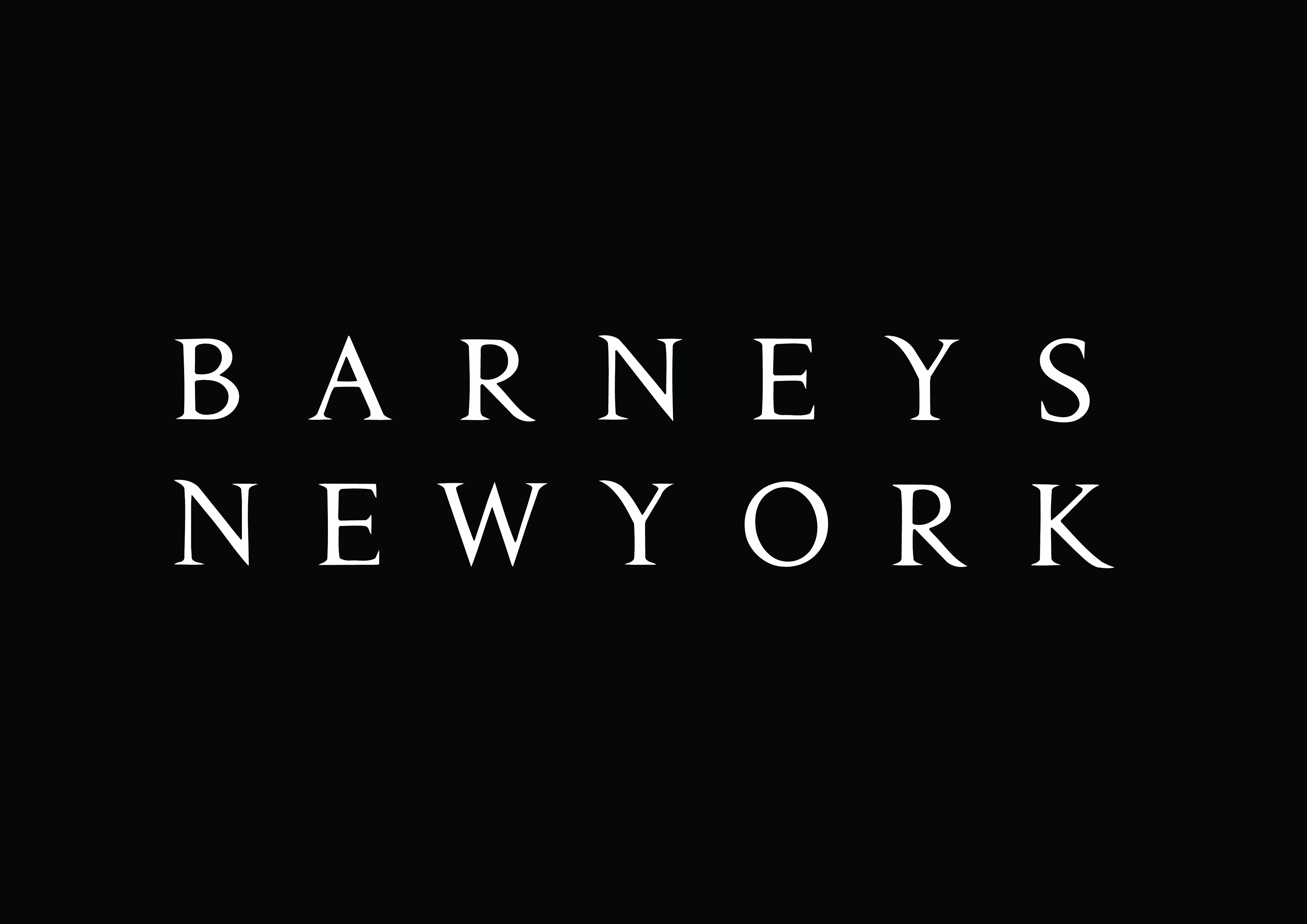 BARNEYS NEWYORK 新宿