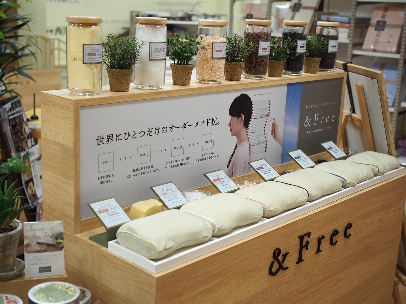 Nihon-bashi NISHIKAWA  Hiroo Palaza store