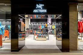 ARC'TERYX  MARK IS MinatoMirai