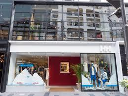 HELLY HANSEN(ヘリーハンセン原宿店)