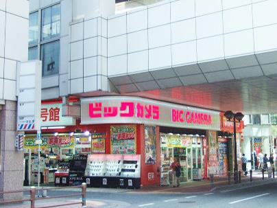BICCAMERA Tenjin 1st Store