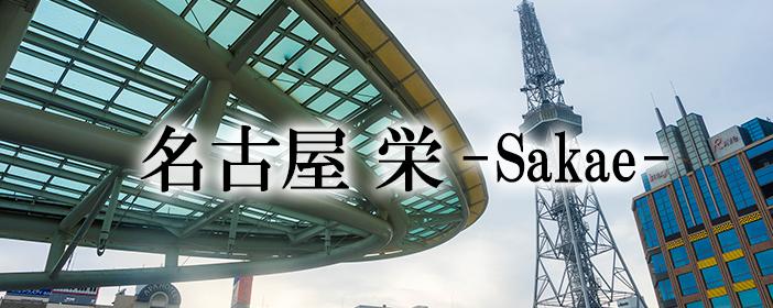 Sakae Station (Nagoya)